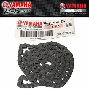 Cam Timing Chain Tensioner 2002-2008 Yamaha Grizzly 660 94591-53126-00