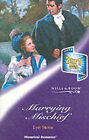 Marrying Mischief by Lyn Stone (Paperback, 2003)