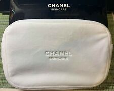 fadf9b7c44cd item 4 CHANEL VIP GIFT COSMETIC/MAKEUP BAG velvet big white skincare le  2019 -CHANEL VIP GIFT COSMETIC/MAKEUP BAG velvet big white skincare le 2019