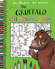 The Gruffalo Colouring Book by Julia Donaldson (Paperback, 2008)