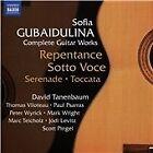 Sofia Gubaidulina - : Complete Guitar Works (2015)