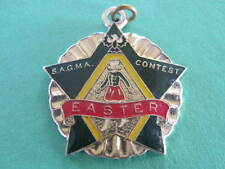 Easter Contest Girls Marching Association Badge