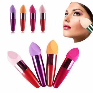 1-Makeup-Schwamm-Blender-Kosmetik-Puderquaste-Schwaemmchen-Spong-Foundation-F6U0