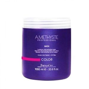 Caricamento dell immagine in corso Farmavita-AMETHYSTE-Color-Mask-1000-ml -per-capelli- 50affc4e7207