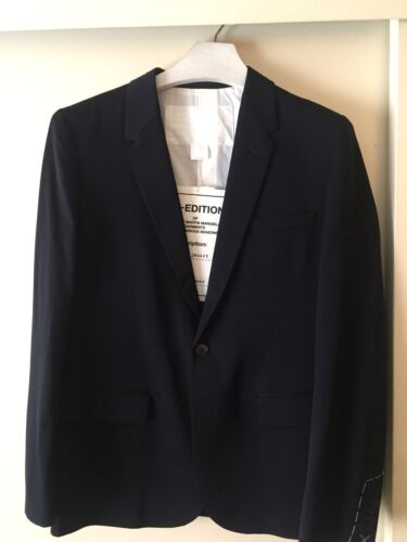 Brand New Maison Martin Margiela For H&M 3 Piece Suit Size 44 R 38 R Jacket Mmm Hm by Maison Martin Margiela