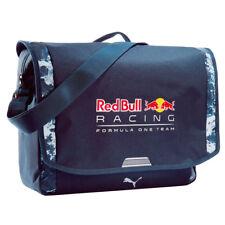 Item 2 Puma Rbr Shoulder Bag Red Bull Messenger