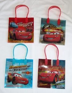 Image Is Loading Wholesale 12 Disney Pixar Cars McQueen Birthday Party