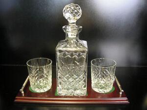 Crystal-Whisky-Decanter-Irish-Hand-Cut-Crystal-Gift-Set