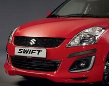 Suzuki Genuine Swift Sports Style Front Bumper Spoiler Kit 990E0-60P02-000