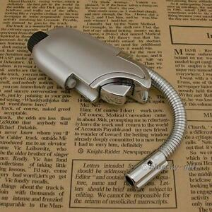 Gas-Refillable-Ignition-Inflatable-lighter-torch-Jet-Butane-Smoking-cigar-HL