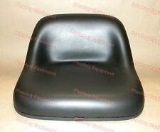 Lawn Garden Tractor Seat for Long Toro Snapper Roper Bolens METAL Pan No Plastic