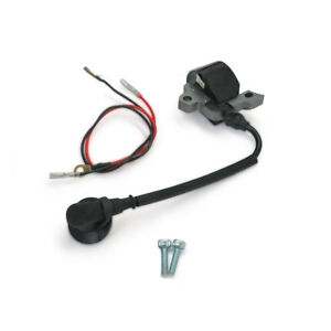 Ignition-coil-system-wires-screws-for-STIHL-066-MS660-Chainsaw-1122-400-1314-New