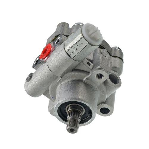 Power Steering Pump w//o Reservoir for Nissan Fronrier Xterra V6 3.3L 491104S100