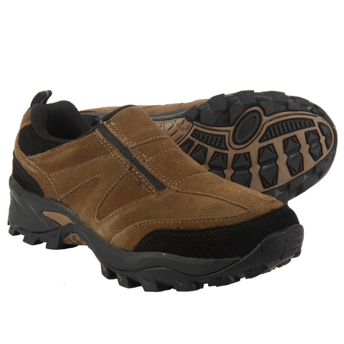 Gander Mountain Womens Everyday Slip  On Moc Brown Size 6 NIB  100% fit guarantee