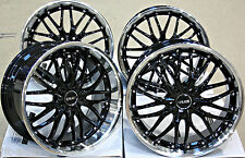 "19"" CRUIZE 190 BPL ALLOY WHEELS FIT BMW Z3 Z4 E36 E85 E86 E89 M SPORT"