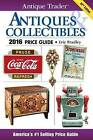 Antique Trader Antiques & Collectibles Price Guide 2016 by F&W Publications Inc (Paperback, 2015)