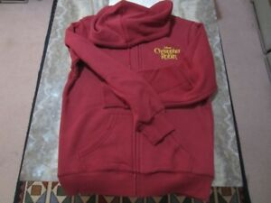 Disney-Christopher-Robin-M-HOODIE-Hooded-Sweatshirt-Official-Genuine-Movie-Promo