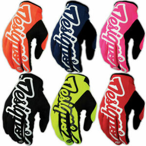 FA18 Cycling Motorcycle Riding Racing KTM Troy Lee Designs 100/% Bicycle Gloves