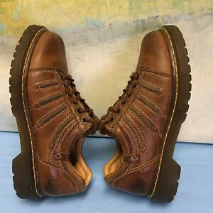 12037 Oxford Style usm6 Uk5 usl7 Schoen Dr Oxford Marten wgUqWSz