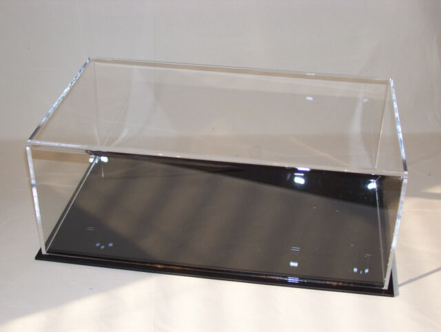 acrylic display case 1:18  model car