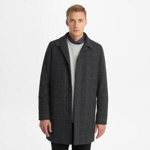Karl-Lagerfeld-Wool-Coat-Brand-New-2019-Size-S-FATHER-039-S-DAY-GIFT