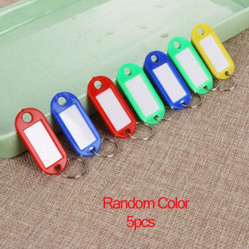 label gepäck tags plastik schlüsselanhänger spagat schmuck schlüsselanhänger