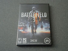 Battlefield 3  PC DVD-ROM   WIN Vista & 7   2011      NEW