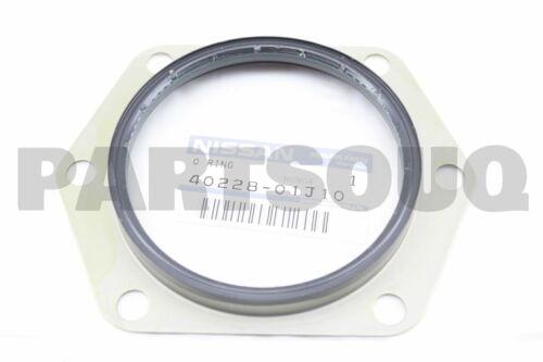 4022801J10 Genuine Nissan SEAL-O RING,SPINDLE 40228-01J10