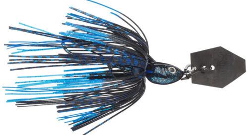 Z Man Project Z Weedless Chatterbait 3//8 Oz Walleye Trout Fishing Lure Bass