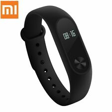Mi Band 2  (Black) Smart Activity tracker with Heart rate monitor-  Refurbished
