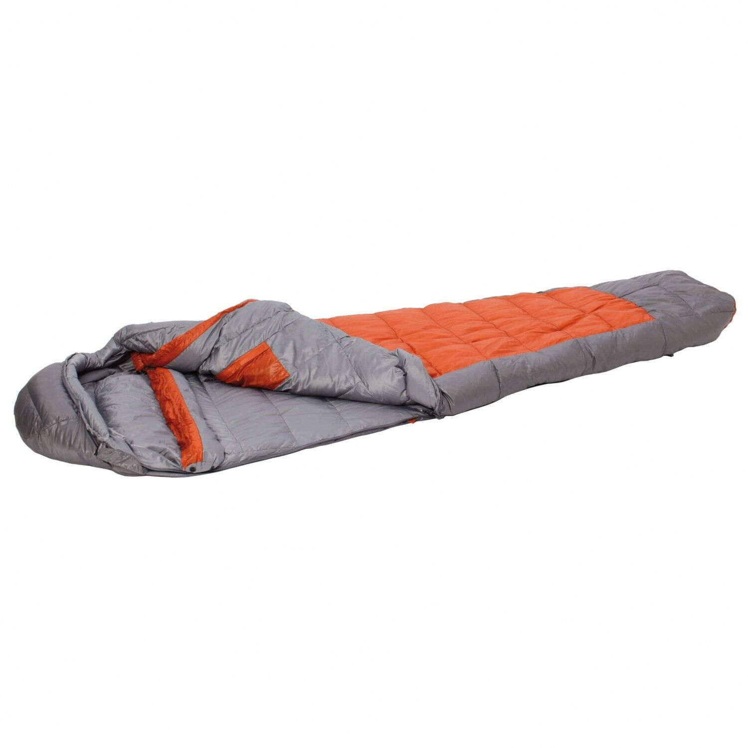 EXPED Lite 300 M Right Sleeping Bag Backpacking Camping 3 Season 800 Down Fill