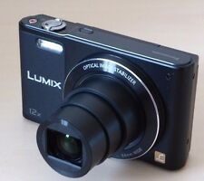 Panasonic Lumix DMC-SZ10 16 megapixel digital camera - BLACK