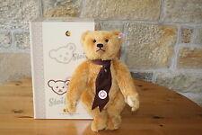 Steiff Classic Limited Edition British Collectors Teddy Bear 2008