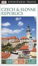 DK Eyewitness Travel Guide: Czech and Slovak Republics (Eyewitness Travel Guides