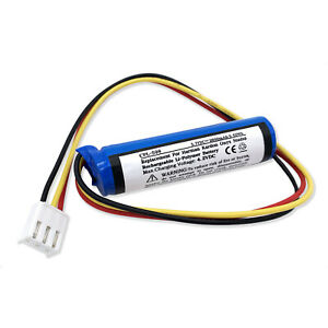 2600mAh 3.7V Battery Replacement for Harman//Kardon LI11B001F Onyx Studio 1 Onyx Studio 2