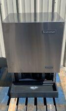 Scotsman Touchfree Plus Mdt5n25a 1j Ice Maker Machine