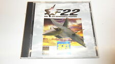 PC  F22 - Did Air Dominance Fighter