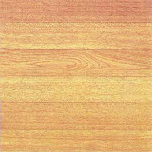 Wood Vinyl Floor Tiles 40 Pcs Self Adhesive Flooring Actual 12/'/' x 12/'/'