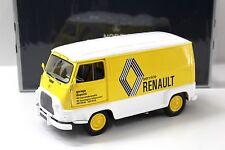 1:18 Norev Renault Estafette Assistance Renault 1972 NEW bei PREMIUM-MODELCARS