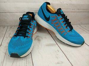 Nike Mens Sz 12.5 Air Zoom Pegasus 32 Running Casual Shoe 749340 400