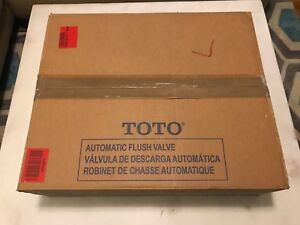 Image Is Loading Toto Self Generating Eco System Sensor Toilet Flush