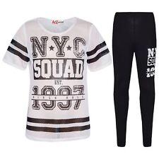 I Survived My Trip To NYC New York cool Kids Boy Girls Unisex Top T-Shirt 690