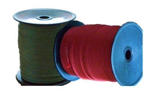 Kevlar ab ® SkyTec Aramid Seil 350daN  Kauf ab Kevlar 10m Farbwahl: rot, oliv, goldgelb 395e7b