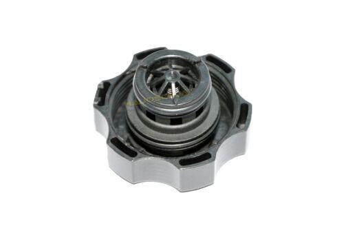 Verschlussdeckel Deckel Kühlmittelbehälter Kühler für Opel GM Saab 13502353
