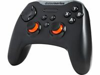Steelseries Stratus Xl, Bluetooth Wireless Gaming Controller For Windows, Androi on sale
