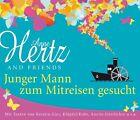 Junger Mann zum Mitreisen gesucht von Kerstin Gier, Anette Göttlicher, Volker Klüpfel, Michael Kobr und Anne Hertz (2012)