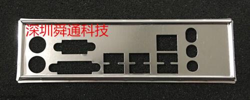 OEM IO SHIELD BLENDE BRACKET for  H61M-D2-B3