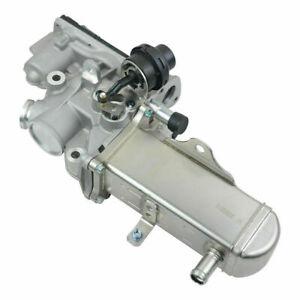 NRF AGR-Modul Kühler mit Ventil Abgasrückführung für Suzuki Grand Vitara 2 1.9