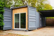 Portable Shipping Container Office Storage From 22400