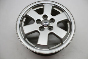 05-TOYOTA-PRIUS-WHEEL-ALLOY-RIM-15-034-6-SPOKE-OEM-04-05-06-07-08-09-92